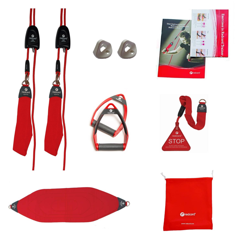 Redcord Portable Gym